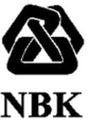 Norsk Bilkontroll AS logo