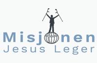 Misjonen Jesus Leger logo