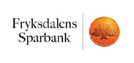 Fryksdalens Sparbank logo