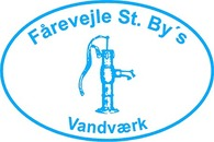 Fårevejle St. By's Vandværk Amba logo