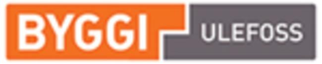 Byggi Ulefoss logo