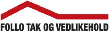 Follo Tak og Vedlikehold AS logo