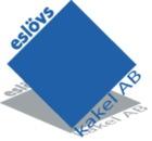 Eslövs Kakel AB logo