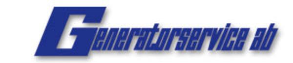 Uppsala Generatorservice AB logo