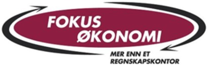 Fokus Økonomi AS logo
