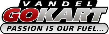 Vandel GoKart & Fodboldgolf logo