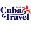 Cuba Travel Kubaspecialisten i Skandinavien logo
