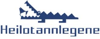 Heilotannlegene DA logo