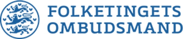 Folketingets Ombudsmand logo
