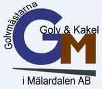 GM Golv logo