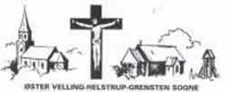 Grensten Kirke logo