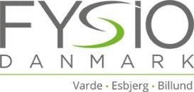 Fysio Danmark-Billund logo