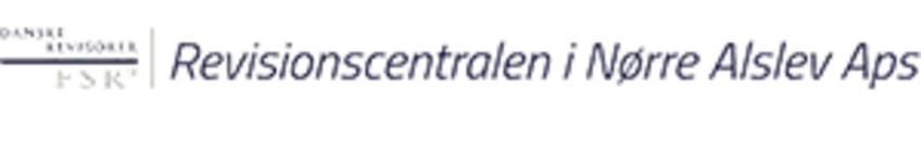 Revisionscentralen i Nørre Alslev ApS logo