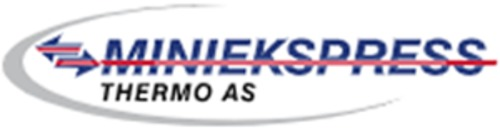 Miniekspress Transport AS logo