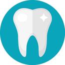 Tandlægehuset i Vig logo