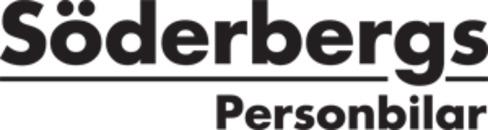 Söderbergs Personbilar logo