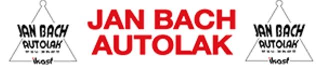 Jan Bach Autolak logo