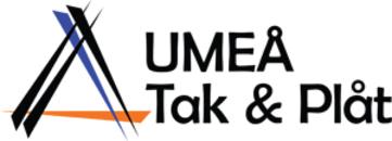 Umeå Tak & Plåt, AB logo