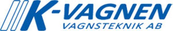 K-Vagnen Vagnsteknik AB logo