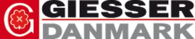 GIESSER Danmark A/S logo