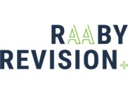 Raaby Revision ApS logo
