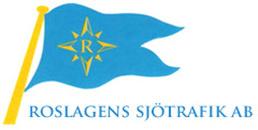 Roslagens Sjötrafik AB logo