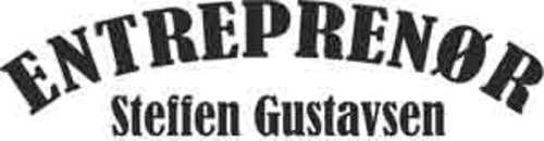 Entreprenør Steffen Gustavsen ApS logo