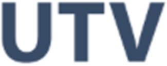 UTV Urestad Tak og Veggmontasje logo