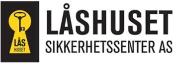 Låshuset Sikkerhetssenter AS logo