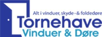 Tornehave Vinduer og Døre logo