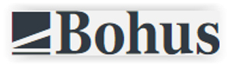 Bohus (Andreas Andresen AS) logo