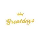 Greatdays AB logo