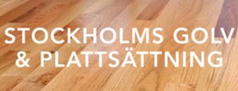 Stockholms Golv & Plattsättning AB logo