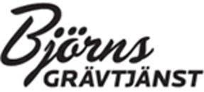 Björns Grävtjänst AB logo