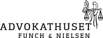 Advokathuset Funch & Nielsen logo