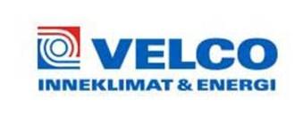 Velco West AB logo