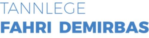 Tannlege Fahri M Demirbas AS logo