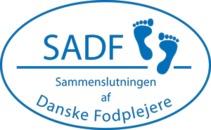 Fokus På Fødder v/Lone Toft logo