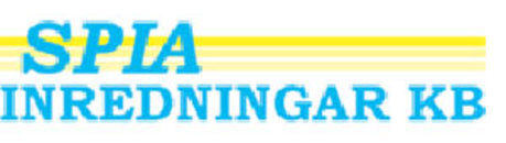 SPIA Inredningar AB logo