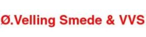 Ø.Velling Smede & VVS logo