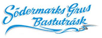 Södermarks Grus AB logo