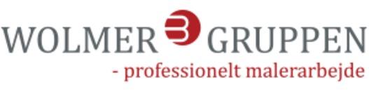 Wolmer Gruppen ApS logo