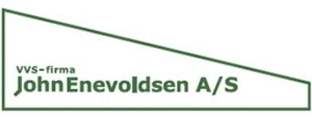 John Enevoldsen A/S logo