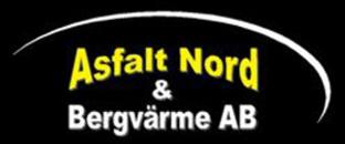 Asfalt Nord & Bergvärme AB logo