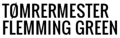 Tømrermester Flemming Green Christensen logo