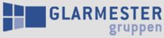 Husum Glarmester logo