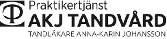 AKJ Tandvård logo