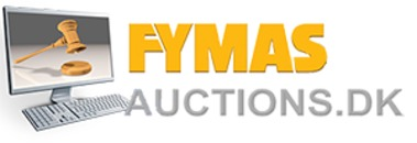 Fymas Auctions ApS logo