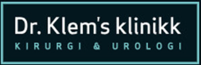 Dr. Klem's Klinikk AS logo