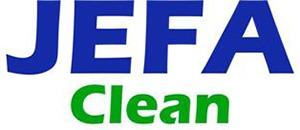 Jefa Clean logo